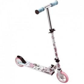 MINNIE Trottinette 2 roues Pliable - Disney