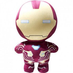 INFLATE-A-HERoeS Peluche gonflable Infinity War IronMan