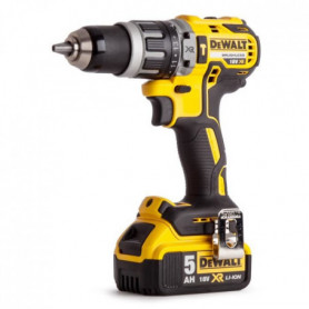 DEWALT Perceuse-visseuse a percussion Brushless