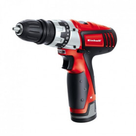EINHELL Perceuse-visseuse sans fil TC-CD 12 Li