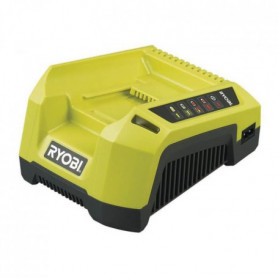 RYOBI Chargeur standard 36V - 1,7Ah