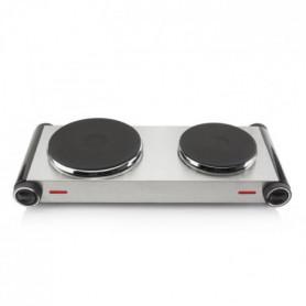 TRISTAR KP-6248 Plaque de cuisson posable en fonte