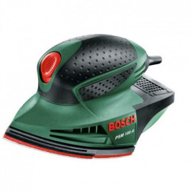 BOSCH Ponceuse multifonctions PSM 100 A