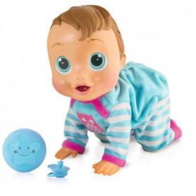 BABY WOW - Poupon interactif Louis