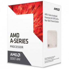 AMD Processeur Bristol Ridge A6 9500E - APUs
