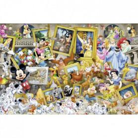 MICKEY Puzzle Mickey l'artiste 5000 pcs - Disney