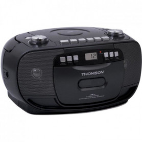 THOMSON RK200CD Radio CD - Lecteur MP3