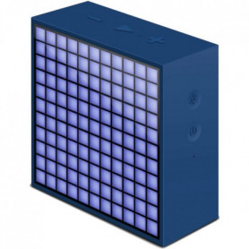 DIVOOM TIMEBOX MINI Radio réveil Son et Lumiere