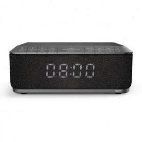 BIG BEN RR140IG Radio réveil avec chargeur sans fi