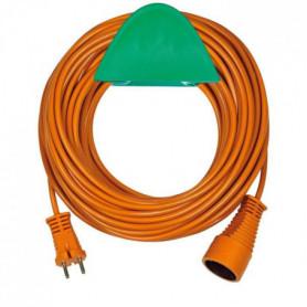BRENNENSTUHL Rallonge électrique orange 30m H05VV-F