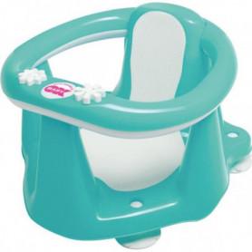OKBABY Siege de bain Flipper - Turquoise