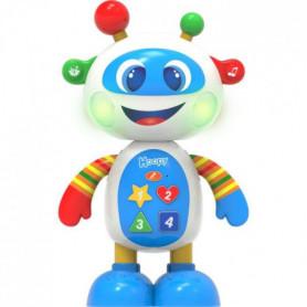 SILVERLIT - Hoopy mon premier robot