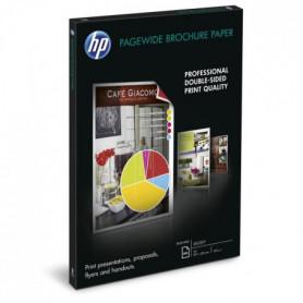 HP Papier Photo Brillant PageWide Bro GL - A3