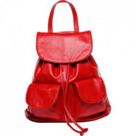 MAIA PARIS - ETNA Sac a dos rouge