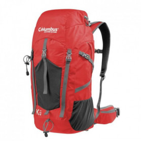 COLUMBUS Sac a dos K45 - Rouge