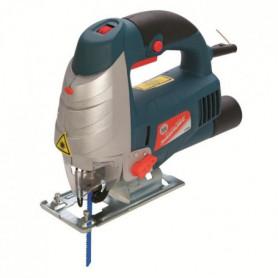 SILVERLINE Scie sauteuse laser Silverstorm 710 W