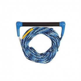 JOBE Corde a palonnier Transfer - 18,28 m - Bleu
