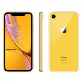APPLE iPhone Xr Jaune 256 Go