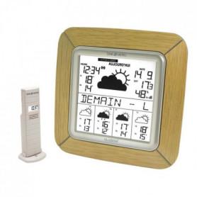 LA CROSSE TECHNOLOGY WD9005F-NAT Station météo