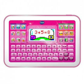 VTECH - Genius XL Color - Tablette Éducative Enfant