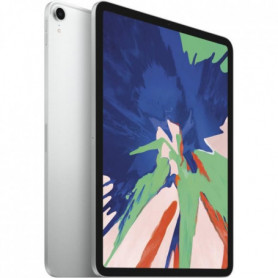 "iPad Pro 11"" Retina 1To  WiFi - Argent"