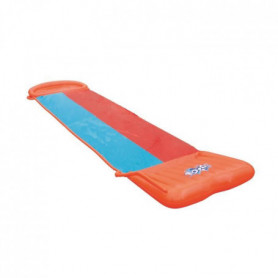 BESTWAY Tapis glissant double - Rampe a air