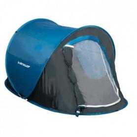 DUNLOP Tente Pop-up instantané Bleu