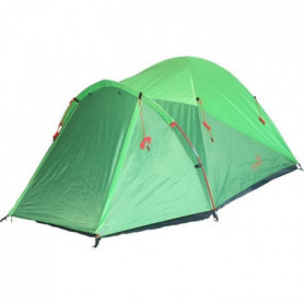 Tente Camping Mixte WANABEE GOBI 2+ Vert