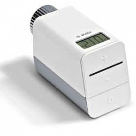 BOSCH SMART HOME Thermostat de radiateur intelligent