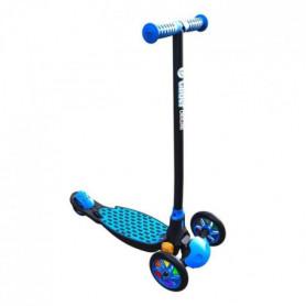 Y-VOLUTION - Porteur 3 Roues YGLIDER Deluxe Bleu