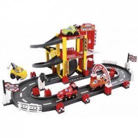 ABRICK le Circuit Garage F1