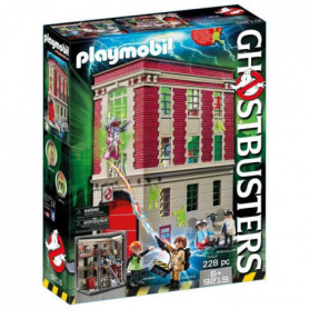 PLAYMOBIL 9219 - Ghostbusters Edition Limitée