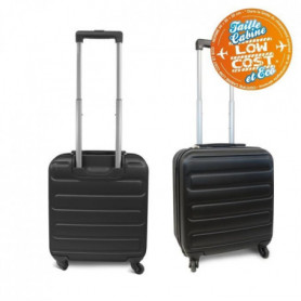 KINSTON Valise Cabine Low Cost Rigide ABS 4 Roues