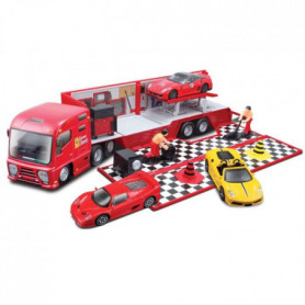 Camion Ferrari Modele réduit