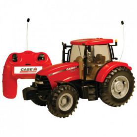 TOMY Tracteur télécommandé Case IH Maxxum 140