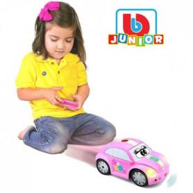 BURAGO Junior Voiture RC télécommandée Junior 1er âge
