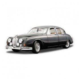 BURAGO Voiture miniature en métal Jaguar Mark II