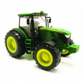 Tracteur JOHN DEERE 6210R