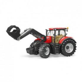 BRUDER - Tracteur CASE IH Optum 300 CVX avec fourche