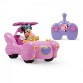 IMC TOYS Grande Cabriolet RC de Minnie Fashionista
