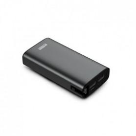 URBAN FACTORY USB-C Powerbank - 6700mAh - Cble