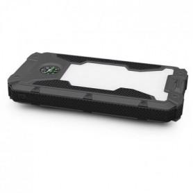BAN FACTORY Powerbank - 15000mAh - Cble micro USB