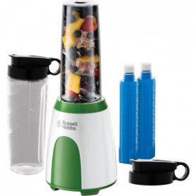 - Explore Mix & Go Cool - Blender compact - 300 W