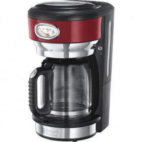 RUSSELL HOBBS 21700-56 - Cafetiere filtre Retro