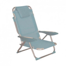 INNOV'AXE Fauteuil Clic Clac des Plages
