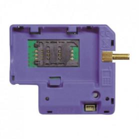 - Compatible avec les transmetteurs téléphoniques