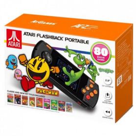Console Portable Atari FlashBack - 80 Jeux