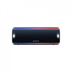SONY SRSXB31BCE7 Speaker Wireless Bluetooth - Noir