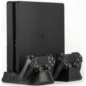 Presentoir vertical pour PS4 Slim et Pro