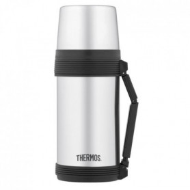 THERMOS Porte aliments thermax - 750ml - Inox